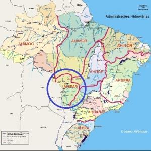 Hidrovia do Paraguai