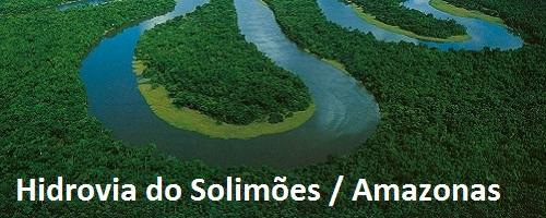 Hidrovia do Amazonas