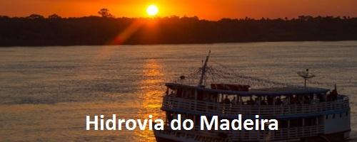 Hidrovia do Madeira