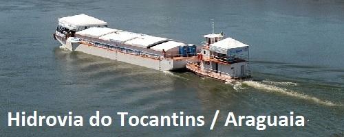 Hidrovia do Tocantins