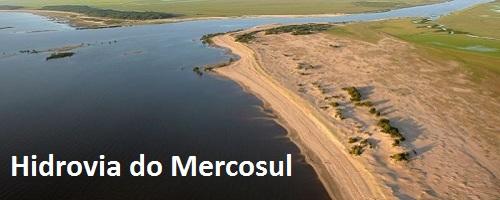 Hidrovia do Mercosul