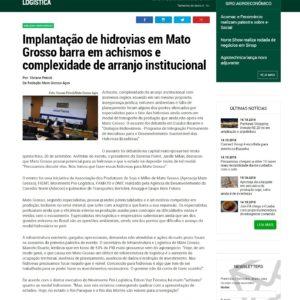 Mato Grosso Agro