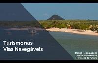 2 - Turismo nas Vias Navegáveis