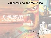 10 - A Importância da Hidrovia do Rio São Francisco para